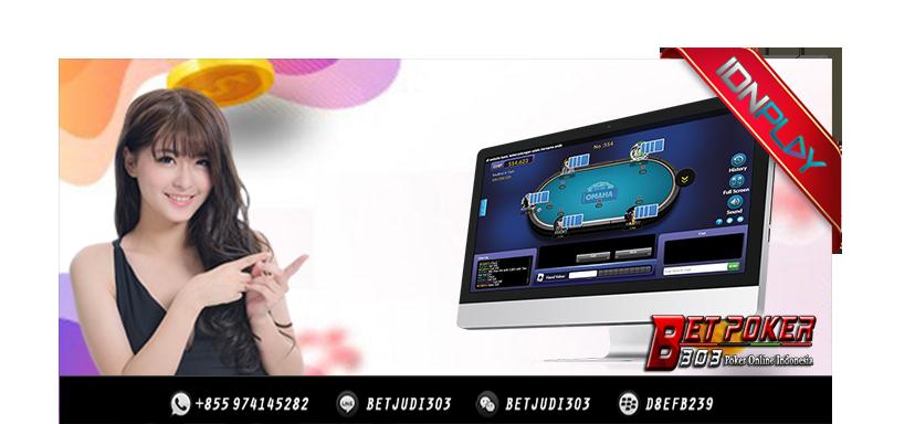 Permainan Poker IDN
