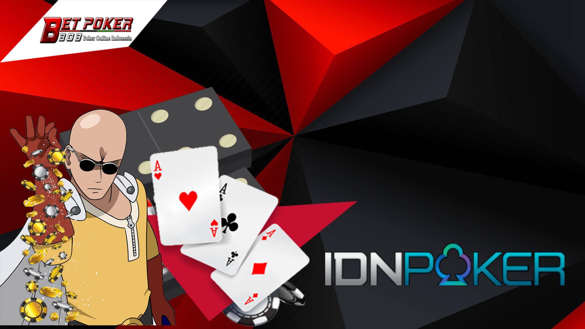 Domino Teraman Main Disini Situs Poker IDN