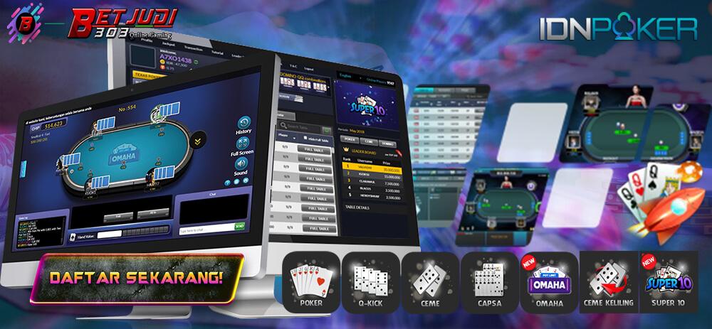 Link Alternatif Resmi Dengan Bonus Terbesar dan Deposit Termurah IDN Play