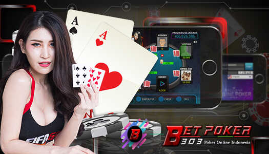 Poker 10 Ribu Agen IDN Betpoker303