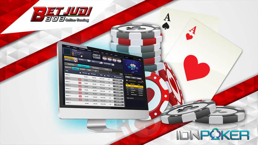 Poker IDN Permainan Kartu Online Uang Asli
