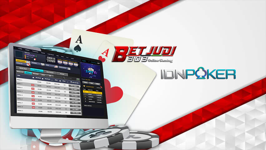 Agen Poker Terbesar Betpoker303 Deposit OVO