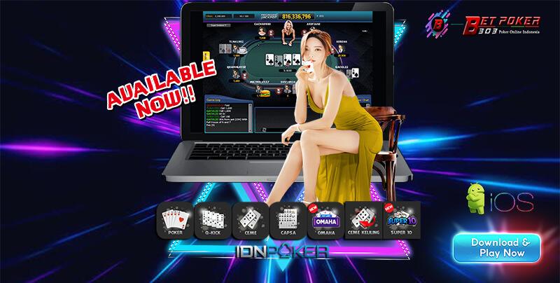 Daftar Idn Poker Permainan Bandar Ceme