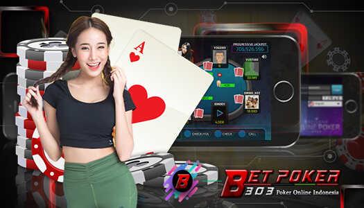 Agen Poker Terpercaya Betpoker303 10 Ribuan